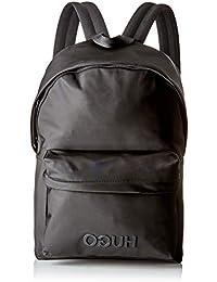 HUGO Herren Record_backpack Rucksack, 16x44x30 cm