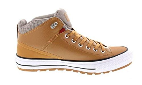 Converse Herren Schuhe / Sneaker Chuck Taylor All Star braun 43