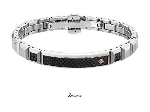 Bracelet homme Zancan ehb080mainapps