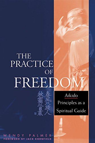 The Practice of Freedom: Aikido Principles as a Spiritual Guide - Bild 3