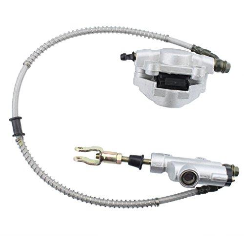 GOOFIT-Pinza-cilindro-principale-per-montaggio-del-freno-del-disco-posteriore-per-150cc-200cc-250cc-cinese-Taotao-ATV-Quad