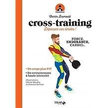 Cross-training #Monsieur