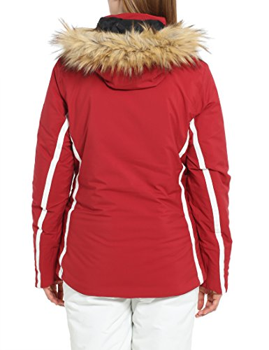 Ultrasport-Veste-de-ski-fonctionnelle-Softshell-Snowflake-pour-femme-avec-Ultraflow-8000