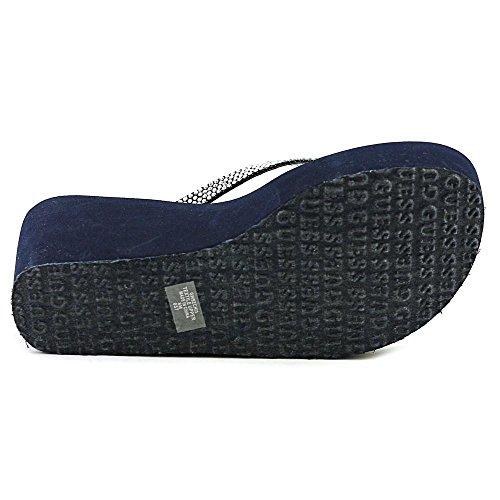 Devinez Sechi Chaussures Navy