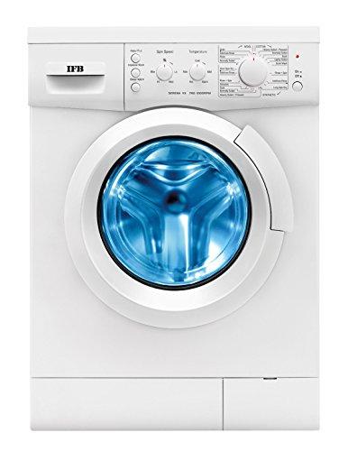 Ifb Serena Vx Fully-automatic Front-loading Washing Machine (7 Kg, White)