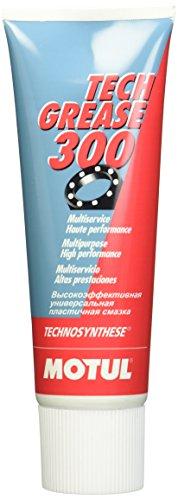 Motul 100898 Betriebsstoffe Tech Grease 300, 200 g