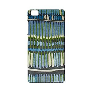 BLUEDIO Designer Printed Back case cover for Coolpad Note 3 - G7694