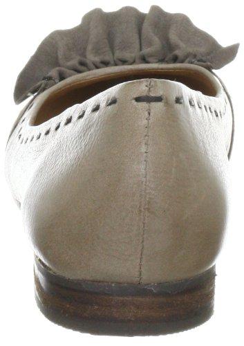 Naya TABBY B1505L4203, Chaussures basses femme Beige-TR-E4-28