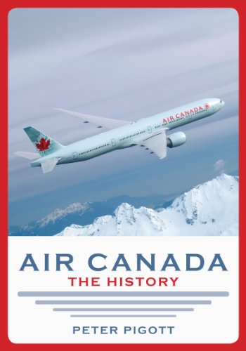 air-canada-the-history