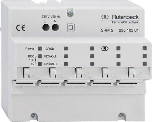 Preisvergleich Produktbild Rutenbeck REG-Switch SRM 5 Master