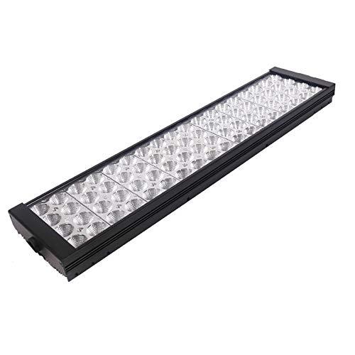120w Licht Lampe (ZWD 120W Aquarium Light Light Marine LED Lampe für 50-60cm Korallenriff Tank Beleuchtung)