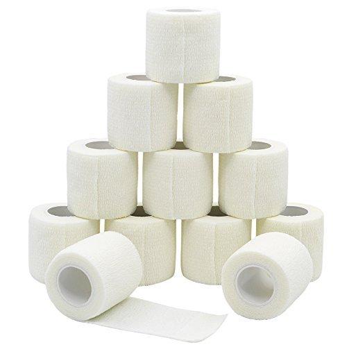 YuMai Vendaje adhesivo Primeros Auxilios Cinta Adhesiva