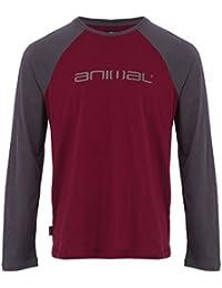 Animal Men's Action Long Sleeve T-Shirt