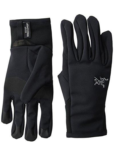 Arcteryx Erwachsene Handschuhe Venta Gloves, Black, L, 16155