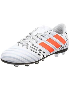 Adidas Nemeziz Messi 17.4 FxG J, Zapatillas de Fútbol para Niños