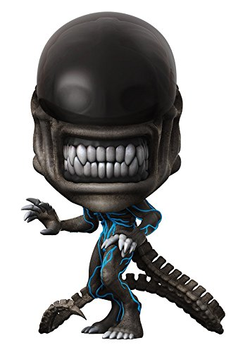 Funko POP! 13094 MOVIES: Alien: Covenant - Xenomorph