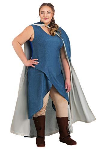 Women's Dragon Queen Plus Size Fancy Dress Costume - Women's Dragon Queen Kostüm