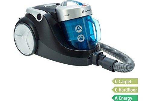 hoover-39001359-sp71bl05-blaze-bagless-cylinder-vacuum-cleaner-700w-blue-black