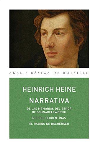 Narrativa (antología) (Básica de Bolsillo)