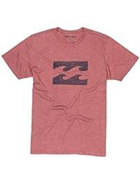 Herren T-Shirt Billabong Ghosted T-Shirt