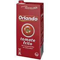 Orlando - Tomate Frito Clásico, 2 L