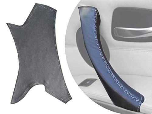 Couvercle de poignée de porte gris 3 séries E90 E90 E91 E92 M3 DROITE