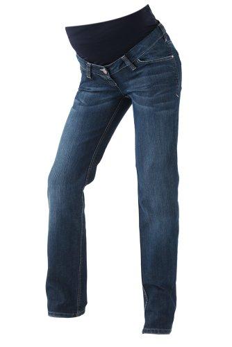 Christoff Jeans de grossesse Coupe droite