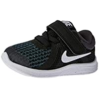 Nike Infants Revolution 4 (TDV) Gymnastics Shoes