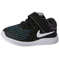 Nike Infants Revolution 4 (TDV) Gymnastics Shoes