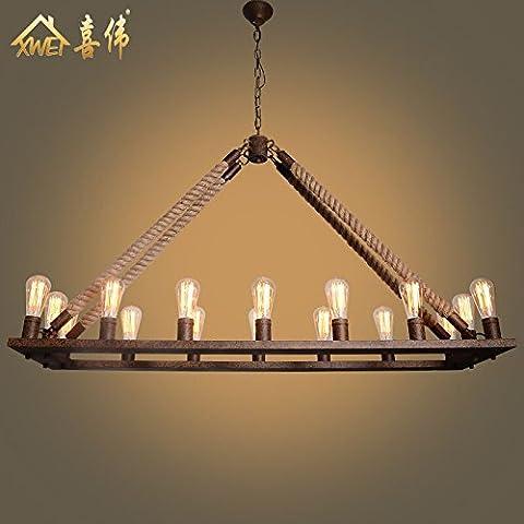 XPENGY Lampadario a bracci Led lampadari Creative