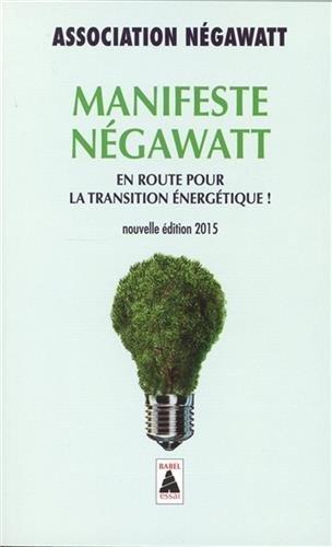 Manifeste NgaWatt : En route pour la transition nergtique !