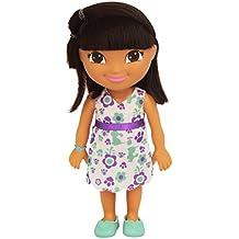 Dora la Exploradora - Muñeca aventura (Mattel Y1419)