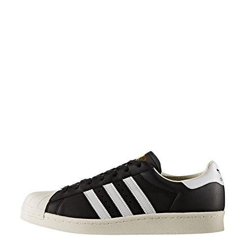 adidas Homme Chaussures / Baskets Superstar Boost Noir