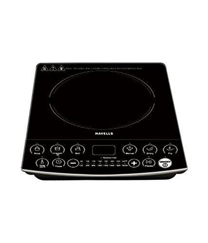 Havells Insta Cook ABS Et-Xinduction