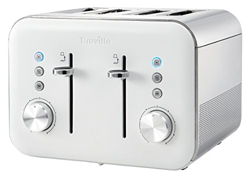 Breville VTT687 High Gloss Toast...