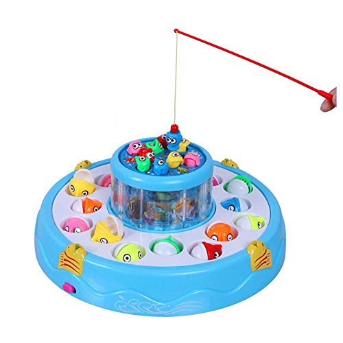 Juego colectivo de fiesta Juguete de pesca