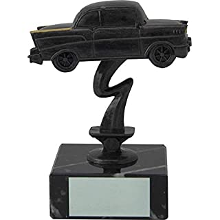 A1 PERSONALISED GIFTS Choose A Motor Vehicle Award