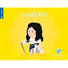 LOUIS XIV (hist.jeunesse)