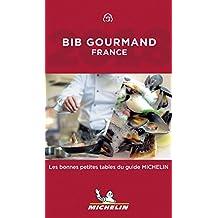 Bib gourmand France