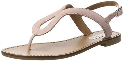 Steve madden takeaway slipper, femme, rose...