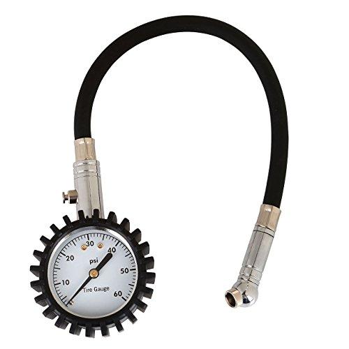 Graceme-Manometro-per-pneumatici-con-giunto-sferico-rotabile-a-360-60-psi-per-autovetture-moto-biciclette-SUV-UTV-veicoli-fuoristrada