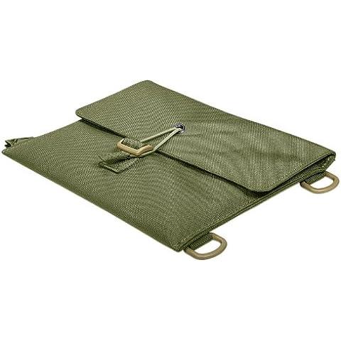 Flyye iPad MOLLE coprire Ranger Verde - Ranger Verde