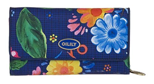 Oilily Russian Rose L - Monedero
