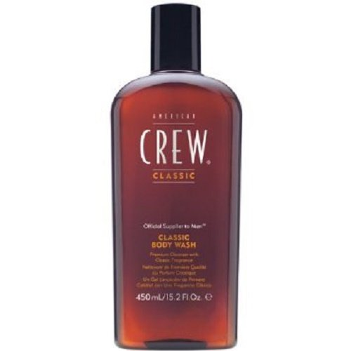 American Beauty Parfums (American Crew Classic Body Wash - 450 Ml)