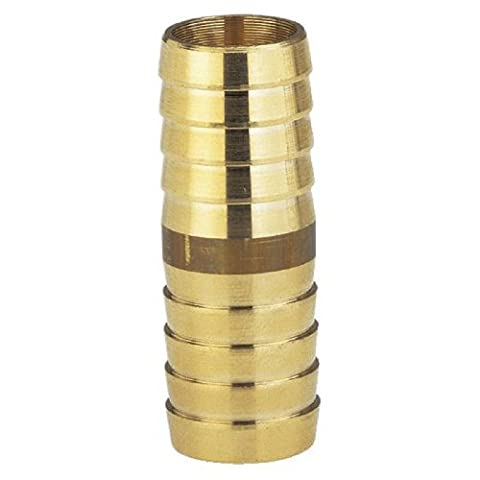 Gardena 7181-20 Messing-Reparatur-Röhrchen,  für 19 mm (3/4