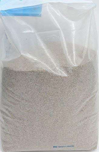 well2wellness Filtersand Quarzsand AQUAGRAN Körnung 0,4-0,8 mm, 25 Kg Sack