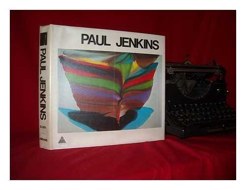 Paul Jenkins / Text by Albert Elsen