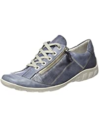 Womens R1405 Low-Top Sneakers Remonte