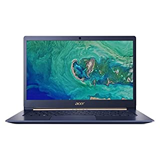 Acer Swift 5 SF514-52T Notebook - (Intel Core i5-8250U, 8GB RAM, 256GB SSD, 14