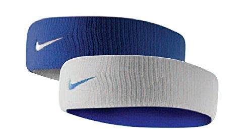 Nike Dry Fit AC3427-452 Head Band (Red/Blue/White)  available at amazon for Rs.750